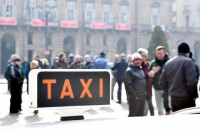 Taxi, problema insolubile