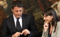 Che fine ha fatto il Renzi riformatore?