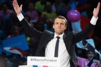 Macron vince con l'Europa e senza grida