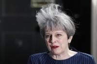 La scommessa di Theresa