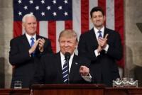 I 100 giorni di Trump