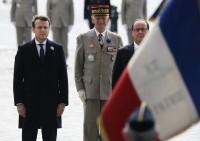 Difesa europea, atout per Macron