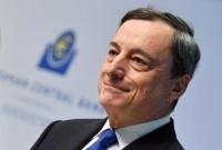 Draghi e l'euro forte