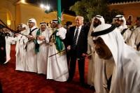 La jihad di Donald d'Arabia