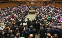 """Gb, il parlamento """"impiccato"""" opportunità per l'Europa"""