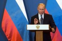 Putin ha fatto bingo