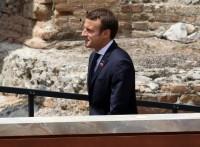 Dopo il trionfo Macron alla prova dei fatti