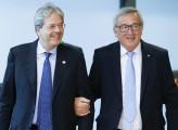 L'Ue e il colpevole vittimismo dell'Italia