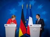 Macron non cambia le liturgie del Consiglio Ue