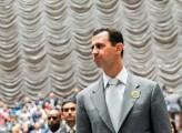 Le molte guerre di Siria