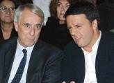 Renzi e Pisapia separati in casa