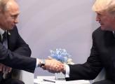 Trump-Putin, un incontro cordialmente inconcludente