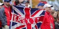 Sussurri e grida dal Brexit