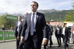 Esperimento Macron