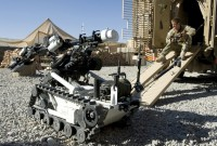 Mercenari e robokiller, la guerra prossima ventura