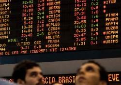 Tassi, liquidità e rischio bolle