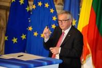 Da Juncker spinta all'integrazione