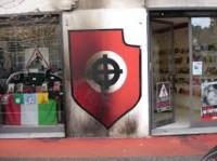Marce, passeggiate e revival fascisti