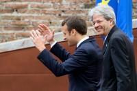 Il derby italo-francese