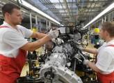 Cresce la produttività dell'industria