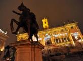 Roma, la società civile batte un colpo