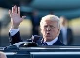 Trump in Asia, difesa, affari e Russiagate