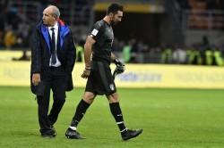La delusione di Ventura e Buffon