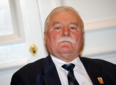 Walesa: «Demoni in Europa, la mia Polonia rischia la guerra civile»