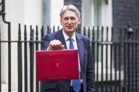 Il budget del cancelliere Hammond