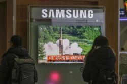 Il lancio del missile riportato dai media sudcoreani