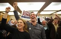 I democratici espugnano l'Alabama