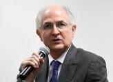 Ledezma: l'Italia non lasci solo il Venezuela