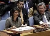 Su Gerusalemme l'Onu vota contro gli Usa