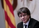 Rebus Presidente in Catalogna