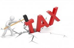 Flat tax e assenza di alternative