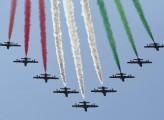 Italia mia benché…