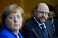 Varata in Germania la Grosse Koalition