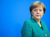 Il senso di Angela per l'Europa