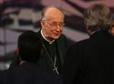 Ruini: «I cattolici rischiano l'irrilevanza»
