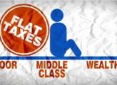 Flat tax e ceto medio