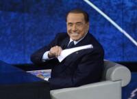 Berlusconi e le mele marce grilline