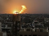 Siria, equilibrismi sotto le bombe