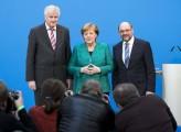 Germania, una GroKo senza entusiasmo