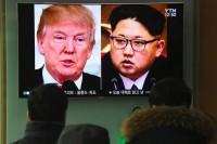 Segnali di pace dalle Coree