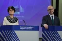 Gelata italiana sulle riforme Ue