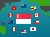 Il procelloso Oceano Pacifico
