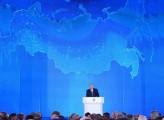 La Russia rivota Putin