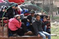 Demirtas: «L'Europa tace sul massacro dei curdi»