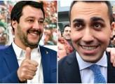 Salvini vince anche con Di Maio Premier