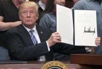Dazi e missili, le guerre di Trump